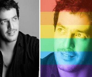 أبو النجا يرفض «النجاة».. فنان مع إيقاف التنفيذ وناشط في حديقة «المثلية»