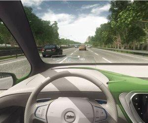 هكذا يساهم المصريون في تطوير تقنيات القيادة الذاتية للسيارات حول العالم