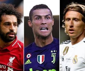أبرزهم زيدان وفيجو ورونالدينيو.. تعرف على آخر 30 فائز بجائزة الكرة الذهبية
