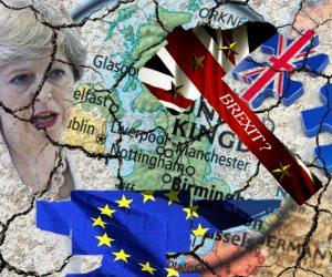 تعملها بريطانيا وتقع فيها برلين.. «بريكست» يهدد مائة ألف وظيفة في ألمانيا