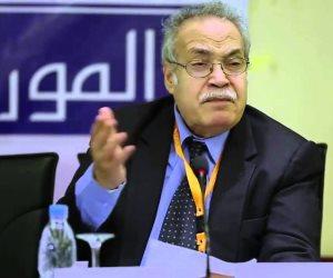 رموز الفكر في مرمى نيران «حسن حنفى».. لماذا انتقد المفكر نصر حامد أبوزيد ومراد وهبة؟