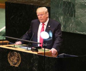 اتفاقات ترامب التجارية تقلق الصين.. كيف يخطط الرئيس الأمريكي لتضييق المجال أمام بكين؟