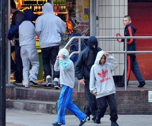 قالوا في أوروبا العلام الجامد أوي وفي السليم.. كيف سيطر الشغب على مدارس بريطانيا؟ (فيديو)
