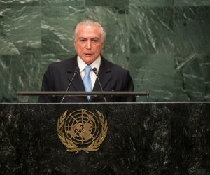 سبقت كلمة أمريكا.. لماذا تحدثت البرازيل أولا في الجمعية العامة للأمم المتحدة؟