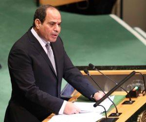 لماذا انتقد الرئيس السيسي الأمم المتحدة والمنظمات الدولية؟.. نواب البرلمان يجيبون