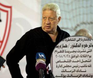 """خناقة الأحياء على جثث الأموات.. مرتضى يواجه """"متلازمة هاني العتال"""" في صفحة الوفيات"""