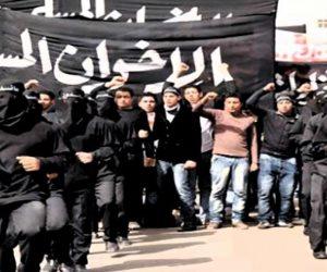مجرمون على أعواد المشانق.. 6 معارك قادها الإخوان ضد الوطن وعادوا منها خاسرين