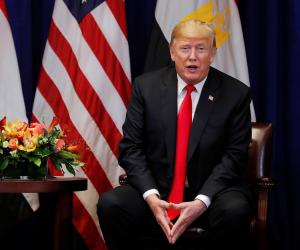 قبل الانتخابات النصفية.. كيف أحرج الرئيس الأمريكي الجمهوريين بخطابه حول الهجرة؟