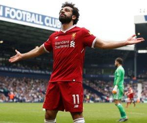 محمد صلاح سابع أفضل مهاجم في العالم 2018.. أسباب منح شبكة ESPN اللقب للفرعون المصري