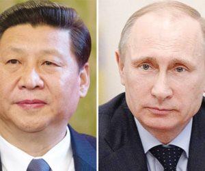 العلاقات الروسية الصينية تهدد واشنطن.. مجلة أمريكية تتحدث عن كابوس ينتظر حكومة ترامب