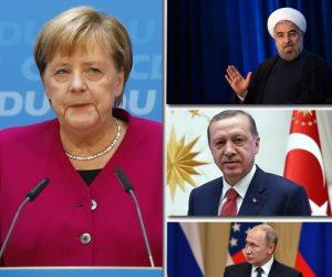 العالم يتشكل من جديد.. الصراعات تغير خارطة الطريق الدولية (ملف خاص)