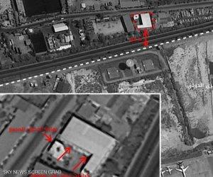 «ما تخفيه إيران تعثر عليه إسرائيل».. تل أبيب تكشف المخابئ السرية لطهران