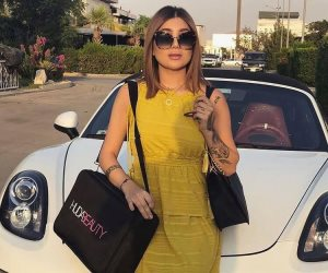 تارة فارس تثير الجدل رغم مقتلها: وصيفة ملكة جمال العراق تأبى الرحيل