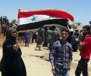 قصفوا حلفاءهم بدلا من «داعش».. لماذا أخطأت واشنطن في ضرباتها بسوريا؟