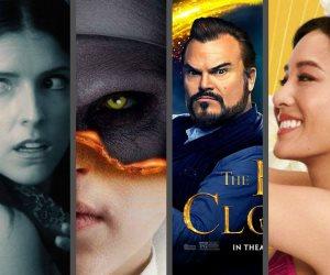 إيرادات السينما العالمية.. كوميديا The House تتربع على القمة بـ44 مليون دولار