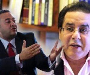 حرب الإخوة الأعداء: عمرو عبد الهادي يكشف علاقة أيمن نور المشبوهة بإيران وحزب الله (1)