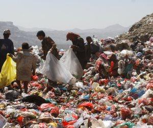 """طريقة مبتكرة لتدوير النفايات: تذكرة أتوبيس مجانية بـ 5 زجاجات بلاستيك مستعملة """"صور"""""""