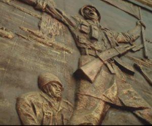 «الشعب هو البطل».. فيلم للقوات المسلحة يوثق تاريخ التلاحم بين الجيش والشعب (فيديو)