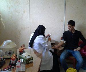 فى 11 محافظة.. «الصحة» تعلن بدء المرحلة الثانية لمبادرة الرئيس للكشف عن فيروس سي