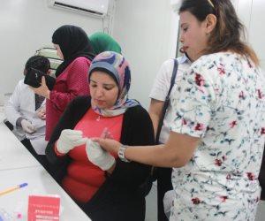 مبادرة 100 مليون صحة تكشف: 45% من المصريين يعانون من السمنة