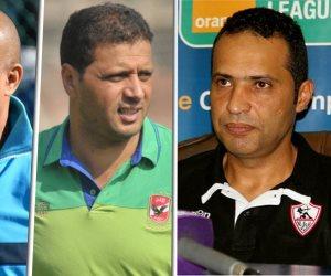 6 مدربين والبقية تأتي: المصريون يغزون أندية العرب