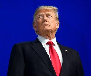 المشهد السياسي الأمريكي متوتر.. هل أصبح الأمن أولوية ترامب؟
