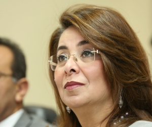 برلمانية لوزيرة التضامن: الفقراء وضعهم صعب.. كيف ردت غادة والي على النواب؟