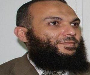 الداعية السلفي سامح عبد الحميد.. فاتح للشهية و«مسلي»