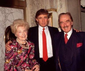 """اتهام """"ترامب"""" بالتحايل على الضرائب في ورث والده.. والرئيس الأمريكي: """"بريء يا بيه"""""""
