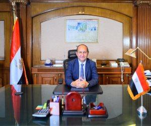 خلال الـ8 أشهر الأولى.. وزير التجارة: مليار دولار حجم صادرات مصر لإيطاليا فى 2018
