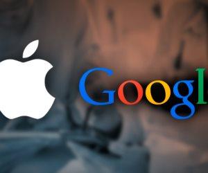 الخلافات تعود مجددا.. «جوجل» تتهم «آبل» بخداع مستخدميها