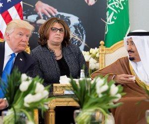 ترامب يطعن حلفاء واشنطن بـ «خنجر الابتزاز»: الخليج ليس «بقرة حلوب»