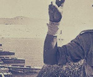 تطوع في الجيش رغم حصوله على الإعفاء.. قصة صاحب علامة النصر الشهيرة خلال حرب أكتوبر