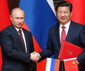 صفعة صينية روسية ضد واشنطن.. هكذا تحدت بكين وموسكو العقوبات الأمريكية