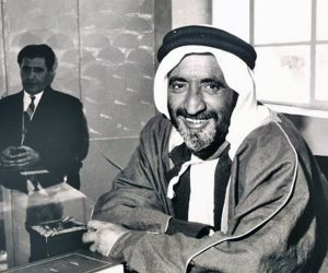 ابن الأفضلين.. الشيخ راشد بن آل مكتوم مؤسس «نهضة دبي» الحديثة (بروفايل)