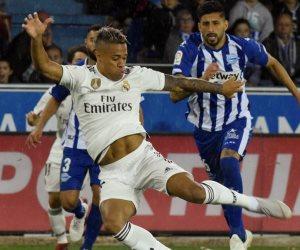 المرينجي يفقد بريقه.. «سيسكا» ليس أول فريق: تعرف على سجل هزائم ريال مدريد الأسواء (فيديو)