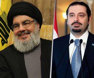 لبنان في ورطة.. دعم حزب الله لإيران ضد عقوبات أمريكا يُهدد الميليشيات أم الحكومة؟