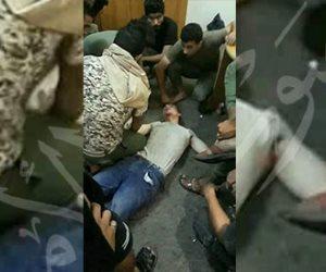 القوات المسلحة الليبية تلقى القبض على الإرهابي بهاء على برفقة هشام عشماوى (صورة)