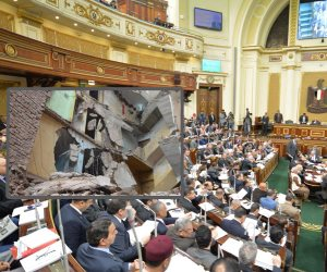 الهدم بالقوة الجبرية هو الحل.. البرلمان يعلن الحرب على العقارات الآيلة للسقوط