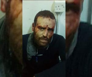 ننشر أول صور للإرهابي هشام عشماوي داخل القيادة العامة للقوات المسلحة الليبية بعد القبض عليه