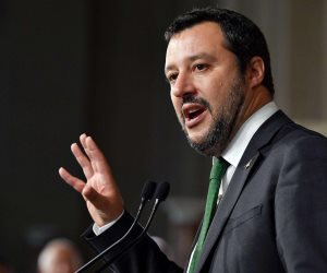 إيطاليا تنهي جدل الهروب من الاتحاد الأوروبي.. لماذا تتمسك روما بمنطقة اليورو؟