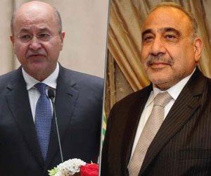 بغداد تبحث عن وزير بين المواطنين.. هل يبتعد العراق عن النخبة السياسية المحروقة؟