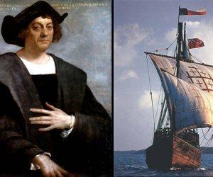 كريستوفر كولومبوس.. قصة إيطالي حاول توحيد المملكة المسيحية باستعادة القدس واكتشف أمريكا
