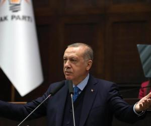 أردوغان يتجسس على معارضيه في ألمانيا.. لماذا تواجدت الشرطة التركية بشوارع برلين؟