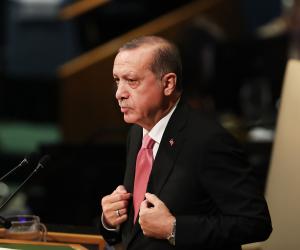 أردوغان يترك أزمات بلاده وينظر للخارج.. هكذا فضحت نائبة كردية جرائم الرئيس التركي