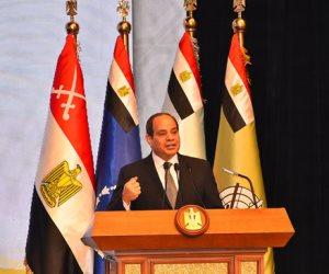 5.3 % إجمالي واردات مصر من ألمانيا.. تطلعات لمزيد من التعاون مع زيارة السيسي