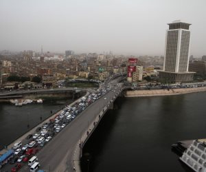 نشتي ولا نصيف.. كيف فسرت الأرصاد حالة تقلبات الجو بالقاهرة والمحافظات؟