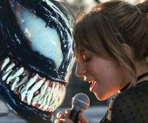 إيرادات السينما العالمية اليوم.. Venom يبتعد بالصدارة عن  Star Is Born بفارق 156 مليون دولار