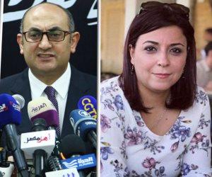 """قضية """"الأموال القذرة"""".. اتهامات تلاحق 37 منظمة حقوقية وشخصيات سياسية بالتآمر على مصر"""