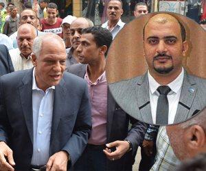 """أخطر من الإرهاب على مصر.. """"مستقبل وطن"""" يصف الشائعات ويطالب بندوات في المواصلات والشركات"""